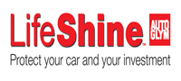 Autoglym Lifeshine interior and exterior protection for your car