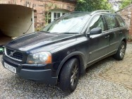 Volvo XC90 before car protection Doncaster