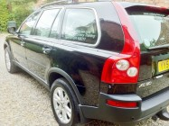 Valeting and detailing for Volvo XC90