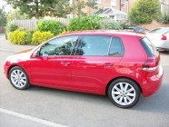 Valeting and detailing for Golf 2.0 TDi