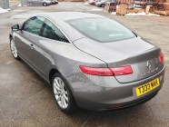 Renault Laguna Coupe vehicle valet Doncaster