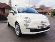 Fiat 500 direct valeting Sheffield