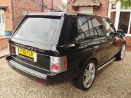 Overfinch car detailing Doncaster