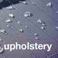 Upholstery protection for your car