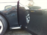 Audi A4 vehicle valeting Doncaster