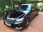 Mercedes E Class car protection South Yorkshire