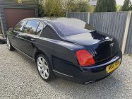 Valeting and detailing for Bentley Continental Flying Spur